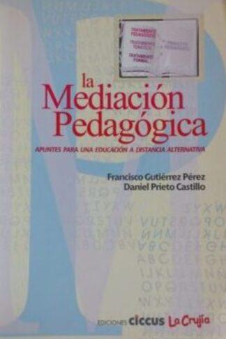 La mediación pedagógica