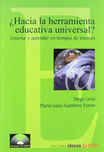 Hacia la herramienta educativa universal?
