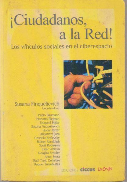 Ciudadanos a la Red