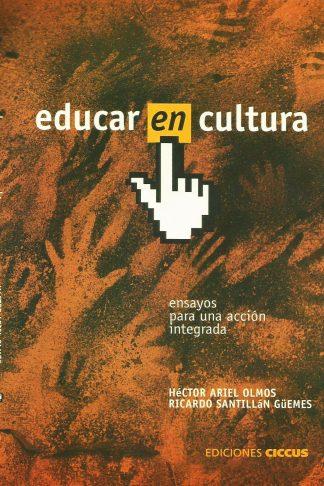 Educar en cultura