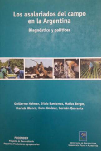 Los asalariados del campo en la Argentina
