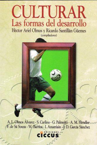 Libro Culturar CICCUS