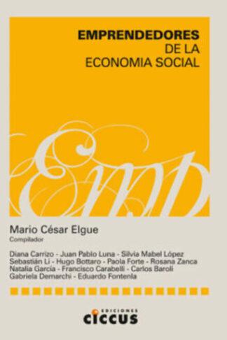 Emprendedores de la economía social