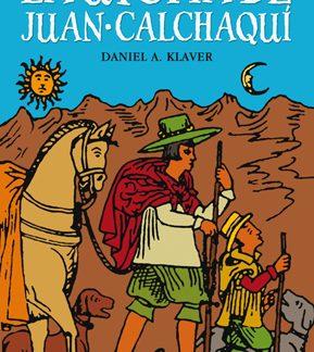 Libro Utopía de Juan Calchaquí CICCUS