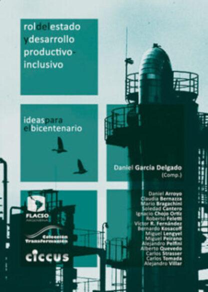 Rol del Estado y desarrollo productivo inclusivo
