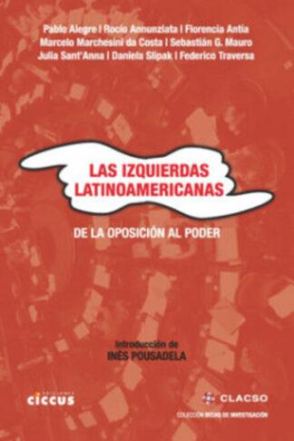 Las izquierdas latinoamericanas