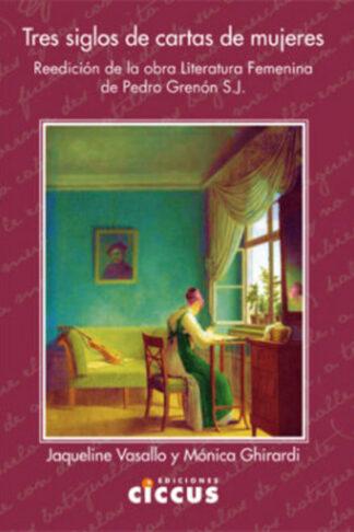 Tres siglos de cartas de mujeres