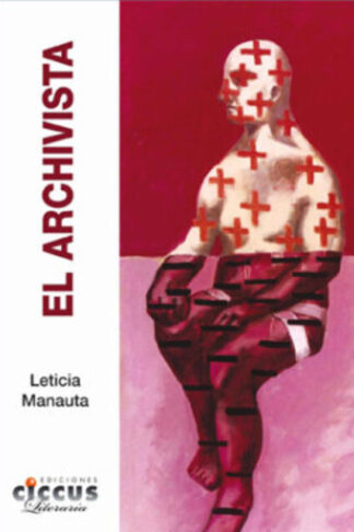 El Archivista leticia manauta