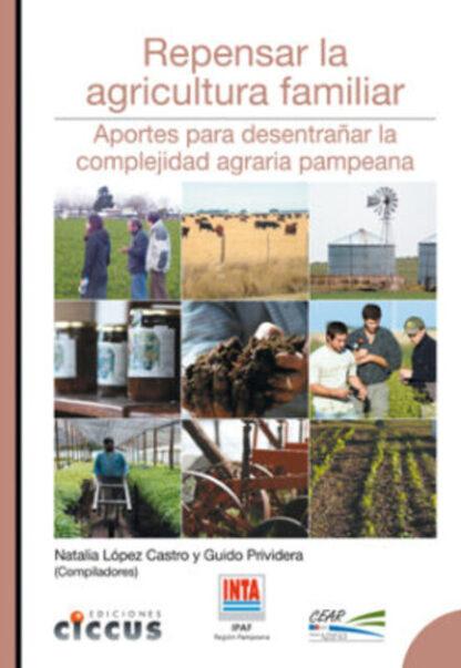 Repensar la Agricultura Familiar