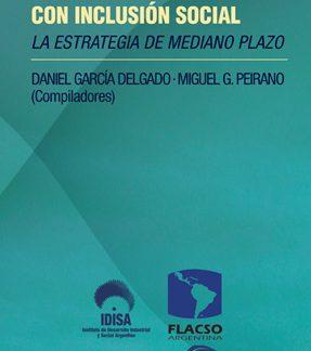 Libro modelos de desarrollo con inclusión social