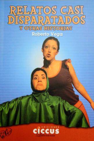 libro relatos casi disparatados