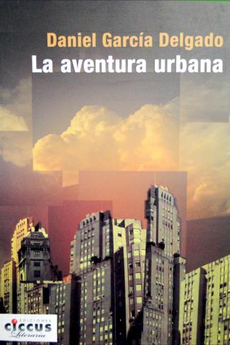 libro aventura urbana