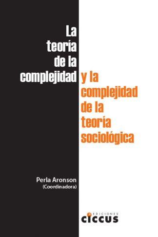 teoria complejidad y complejidad teoría sociologica