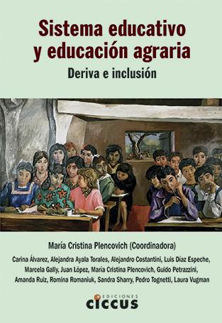Sistema educativo y educación agraria
