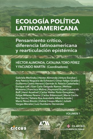Ecología Política Latinoamericana