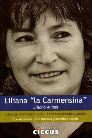 "Liliana ""La Carmensina"""