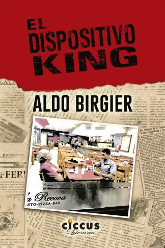 el dispositivo king aldo birgier