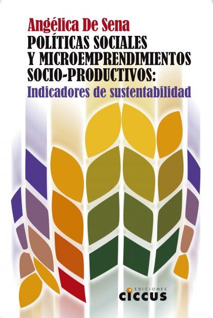 politicas sociales y microemprendimientos