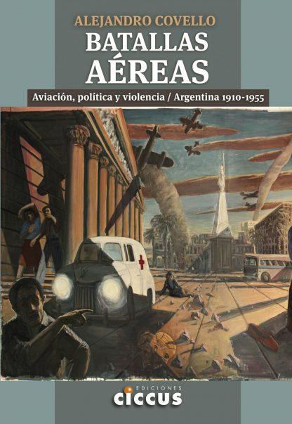 Batallas aereas