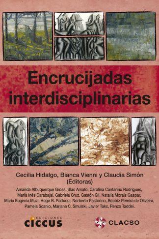 Encrucijadas interdisciplinarias