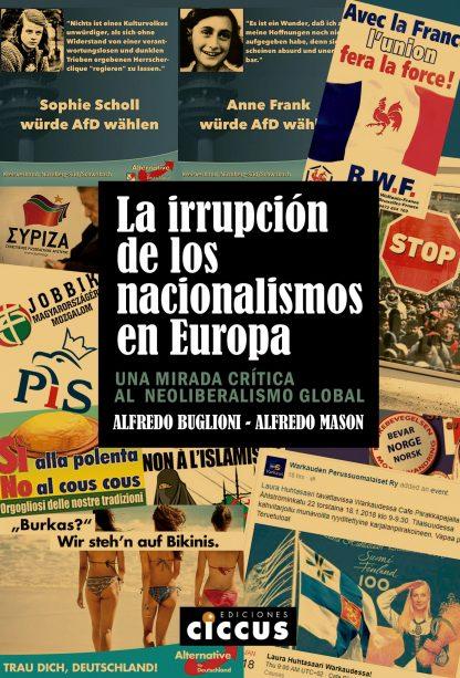 la irrupción de los nacionalismos en europa