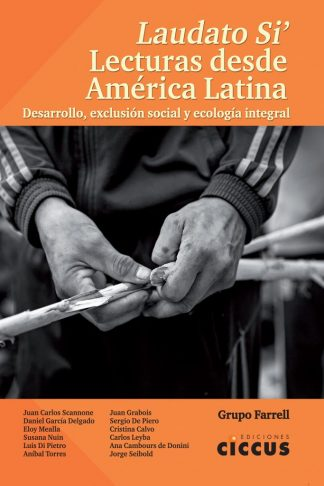 Laudato Sí. Lecturas desde América Latina