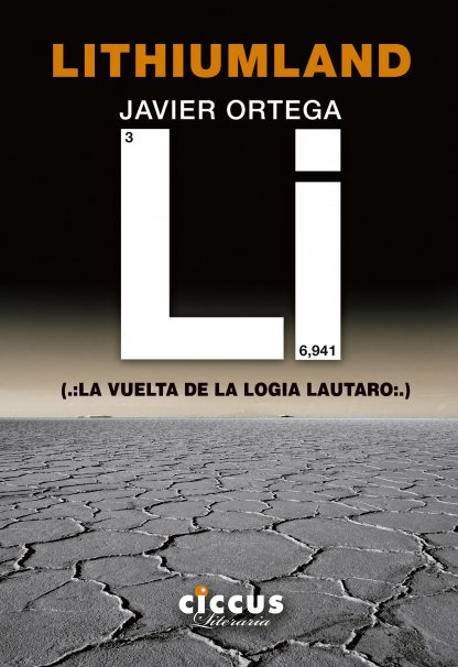 lithiumland javier ortega
