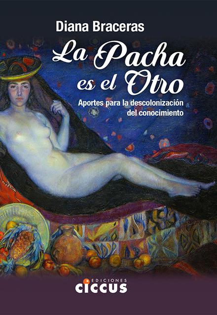 Resultado de imagen para La Pacha es el Otro libro