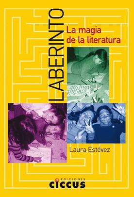 Libro Laberinto