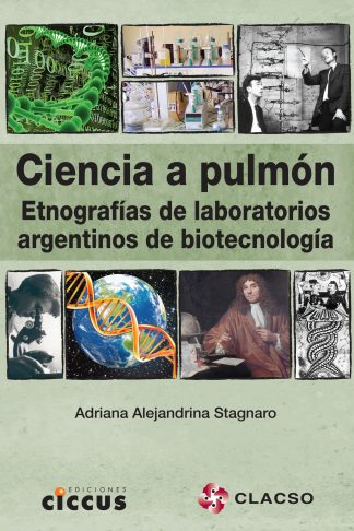 Ciencia a Pulmón