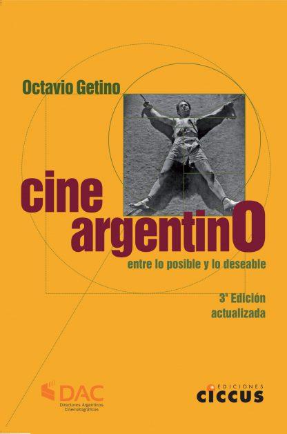 Cine argentino octavio getino