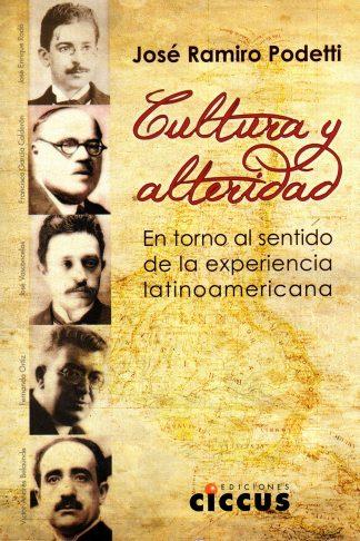 Cultura y alteridad