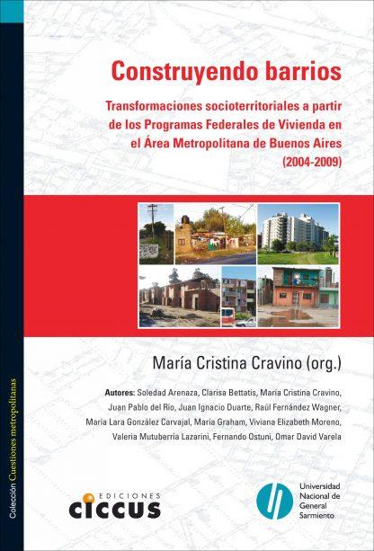 Construyendo barrios
