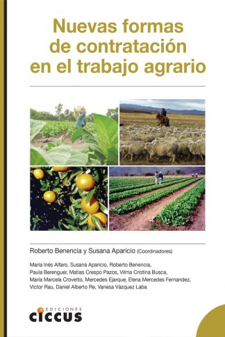 Nuevas Formas de Contratación en el Trabajo Agrario