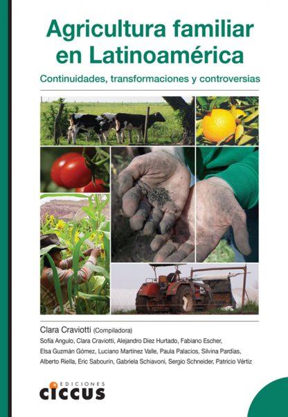 Agricultura Familiar en Latinoamérica