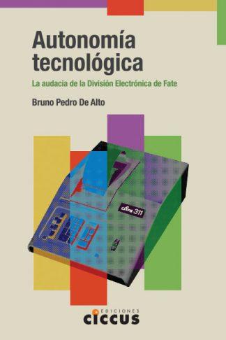 Autonomía tecnológica