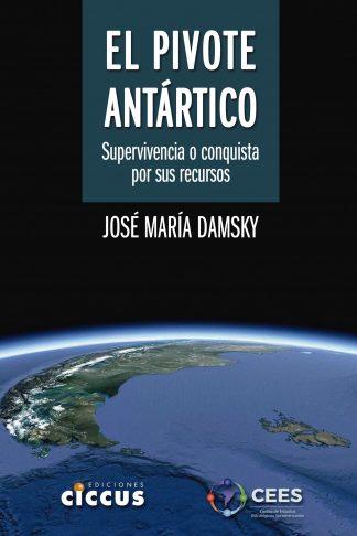 el pivote antártico