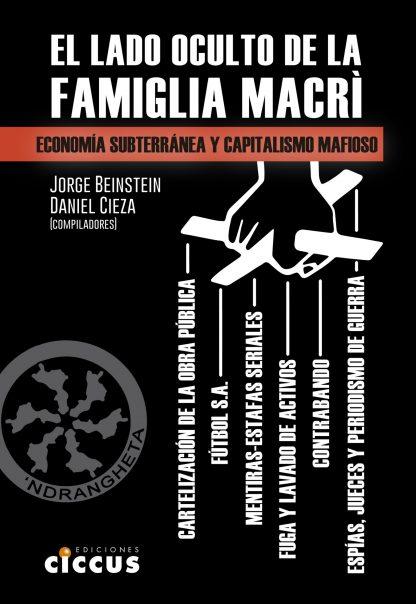 El lado oculto de la famiglia Macri
