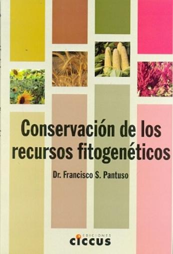 conservación de los recursos fitogenéticos