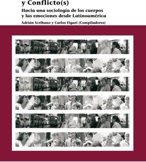 Libro Cuerpos subjetividades y conflictos CICCUS