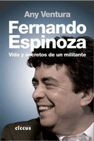 Fernando Espinoza any ventura