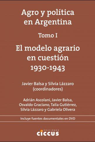 agro y política en argentina