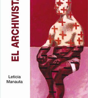 Libro el archivista