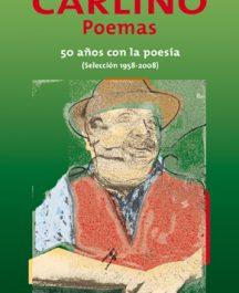 Libro Carlino Poemas CICCUS