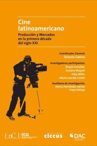 cine latinoamericano DAC