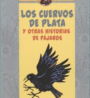 Libro Cuervo de plata CICCUS