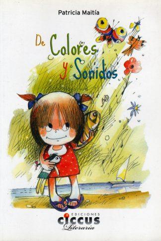Libro De colores y sonidos CICCUS