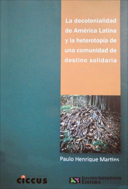 libro decolonialidad de america latina