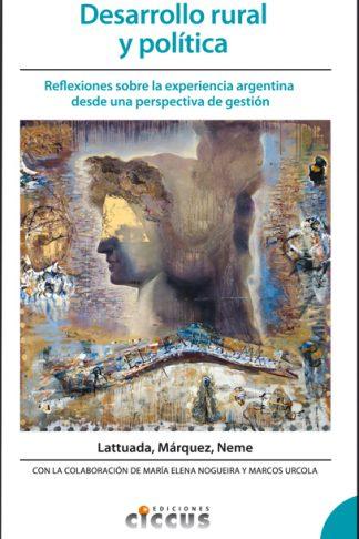 libro desarrollo rural y política