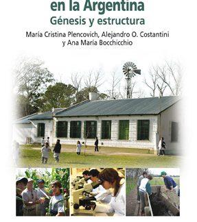 Libro Educación agropecuaria en Argentina CICCUS